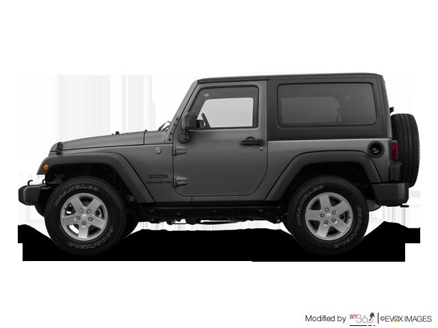 jeep wrangler jk sport s 2018 l vis l vis chrysler. Black Bedroom Furniture Sets. Home Design Ideas