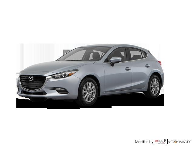 Mazda MAZDA3 SPORT GS GS 2018