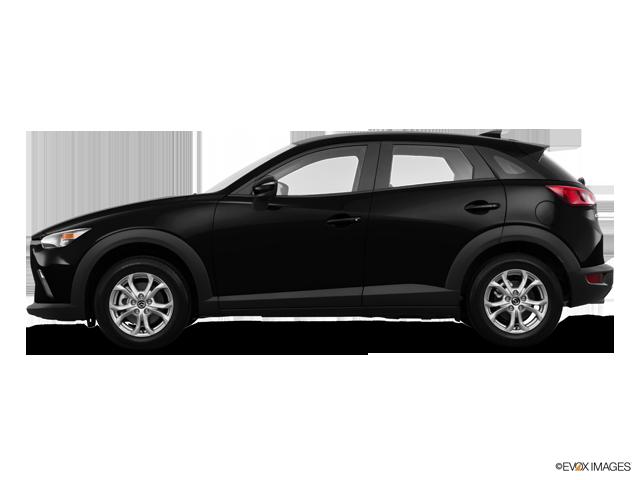 2018 Mazda Cx 3 Gs Starting At 24690 0 Leggat Mazda