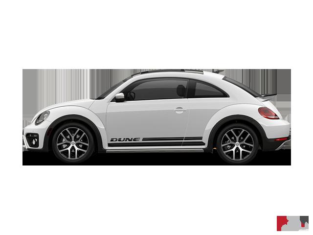 2018 Volkswagen Beetle DUNE for sale in Calgary | Fifth Avenue Auto Haus Ltd.
