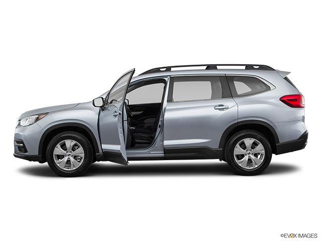Subaru Ascent COMMODITÉ 2019