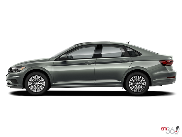 2019 Volkswagen Jetta HIGHLINE - from $25840.0 | Town + Country Volkswagen