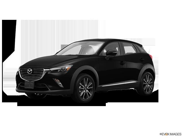 Mazda CX-3 GT GT 2018