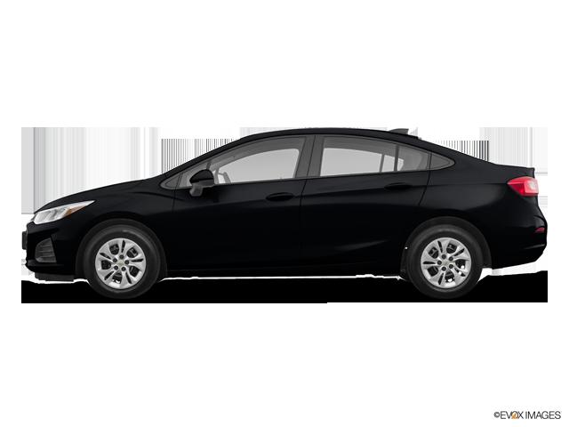 Drive Now Trucks >> New 2019 Chevrolet Cruze Sedan LS near Ancaster | John ...