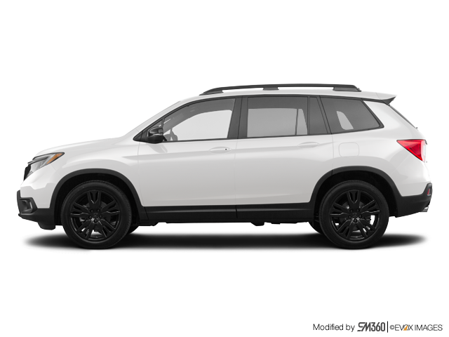 Honda Financing Offers >> New 2019 Honda Passport Sport in Dartmouth | Portland Street Honda
