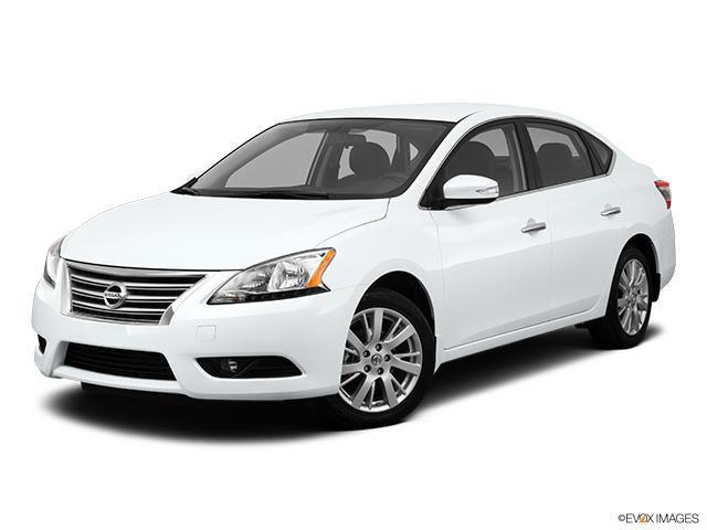 meilleure voiture compacte nissan sentra 2013 chez groupe beaucage