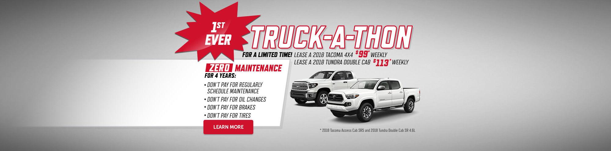 Truck-A-Thon