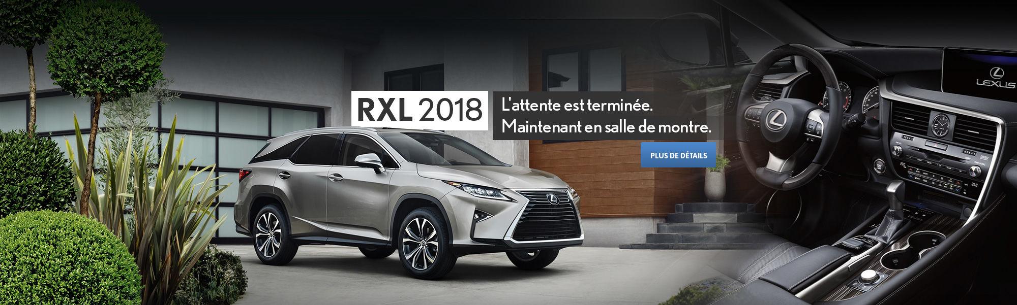 RXL 2018
