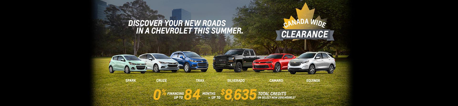 August Chevrolet Slider REP