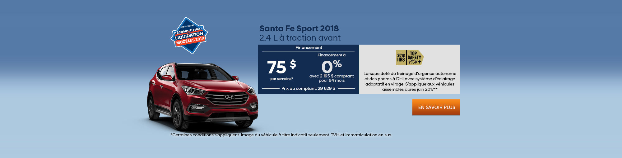 Santa Fe 2018