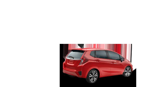 Honda Fit 2015 Pre-vente