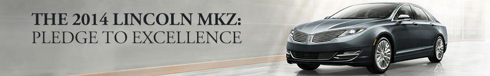 Banner 2014 MKZ