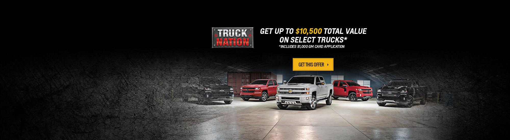 Truck Nation !