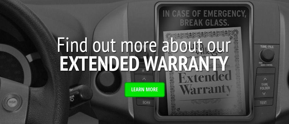 Auto Village Extended Warranty