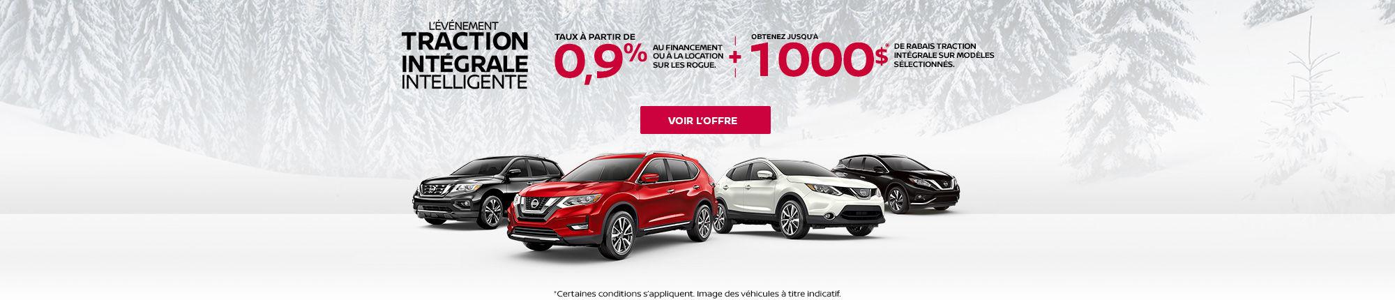 L'ÉVÉNEMENT TRACTION INTÉGRALE INTELLIGENTE! mobile (Copie)