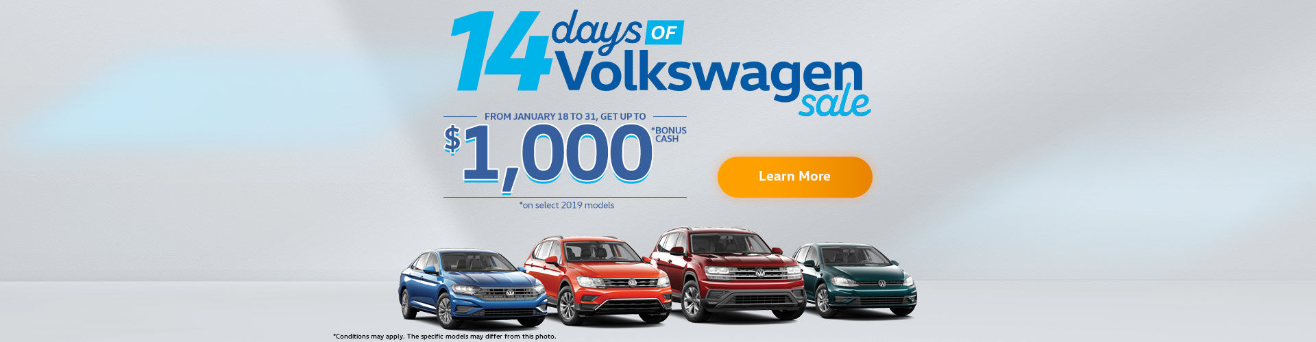 Volkswagen Auto show event (Copy)