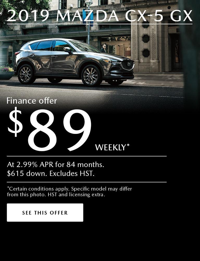 Half-Way Motors Mazda | Mazda Dealership in Thunder Bay