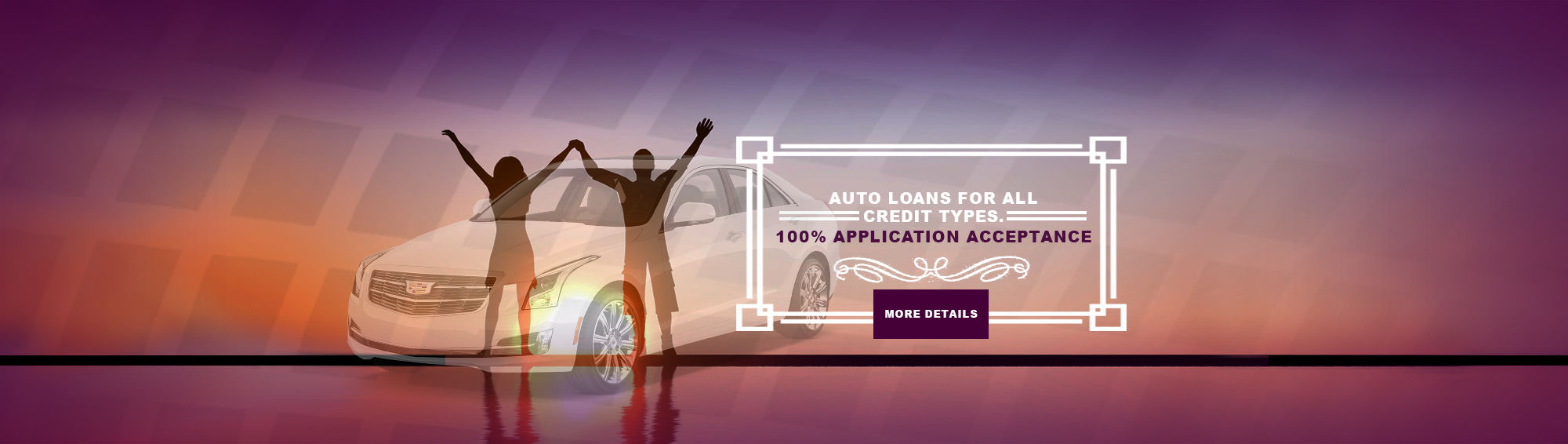 Auto Loans for All