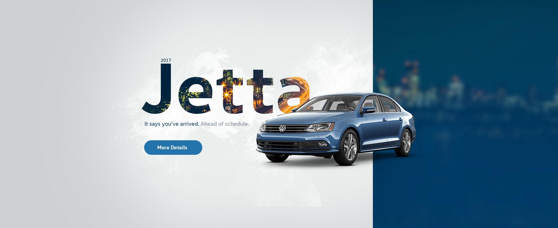 2017 Jetta