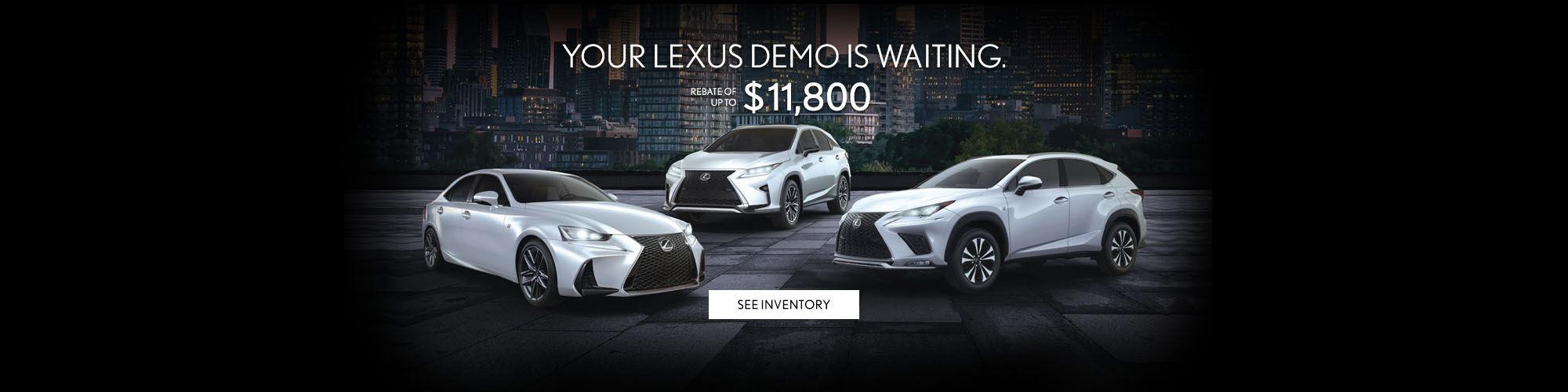 Lexus Dealership In Montreal Near Laval Spinelli Lexus Lachine