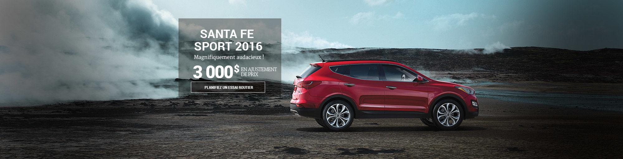 Hyundai Santa Fe Sport 2016 - header - février 2016