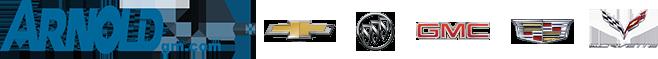 Logo de Arnold Chevrolet