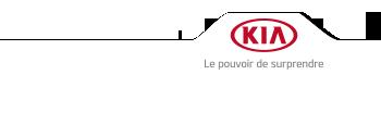 Logo Kia de Drummondville