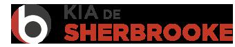 Logo du concessionaire Kia à Sherbrooke