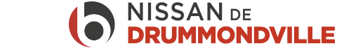 Logo du concessionaire Nissan à Drummondville