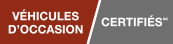 Logo Kia certifié