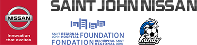 Saint John Nissan Logo