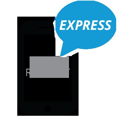Send SMS Express 902-765-1302