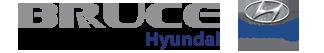 Logo Bruce Hyundai | Bruce Hyundai | Hyundai dealer in New Minas, Nova Scotia