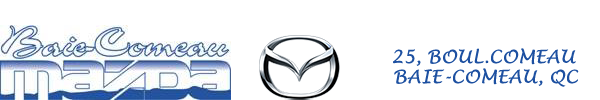 Baie-Comeau Mazda