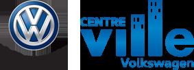 Logo de Centre-Ville VW