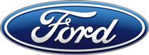Logo de Ford St-Basile