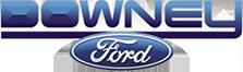 Downey Ford - Ford dealer in Saint John