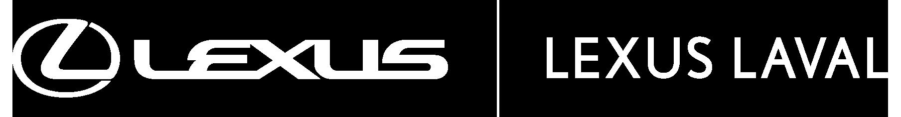Logo de Lexus Laval