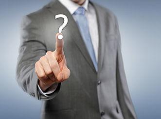 Demande d'information