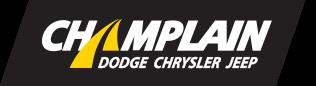 Logo du concessionnaire Champlain Dodge