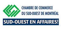 Chambre de commerce du sud-ouest de Montréal