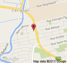 840, Boulevard de Perigny, Chambly, QuébecJ3L 1W3