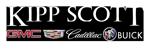 Logo of Kipp Scott GMC Cadillac Buick Buick, Cadillac, GMC
