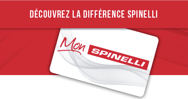 Discover the Spinelli Difference Today!