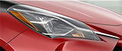 Reconditioning of headlights