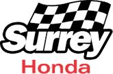 Surrey Honda - Honda dealer in Surrey