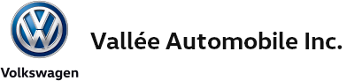 Logo de Vallée Automobiles Volkswagen