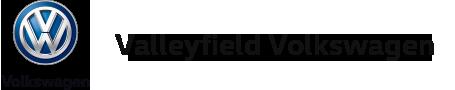 Valleyfield Volkswagen Logo