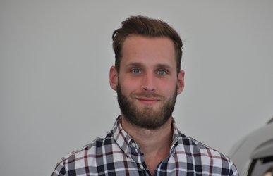 Aaron Altmayer