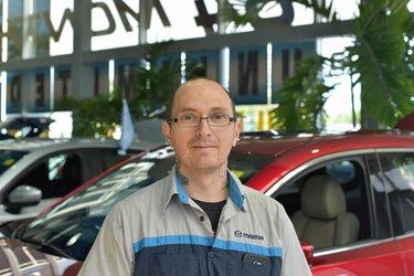 Greg Westhaver